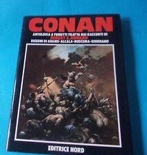 ADAMS/ALCALA/BUSCEMA/GIORDANO: CONAN (ed. Nord 1983)