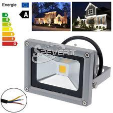 220V 10W LED Floodlight Garden Landscape Spot Light Outdoor Flood Lamp IP65