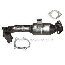2008-2009 Subaru Impreza 2.5 Front Catalytic Converter Turbocharged Manual Trans