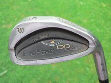 Wilson Prostaff OD Plus 5 Iron Regular Steel ~USED~