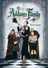 The Addams Family [New DVD] Ac-3/Dolby Digital, Dolby, Subtitled, Widescreen