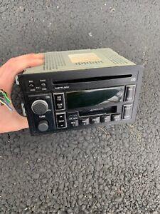 OEM Radio Receiver AM Stereo FM CD Cassette Fits 94 95 96 FLEETWOOD 16200363