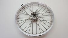 Front Wheel KTM 85 SX 85SX TC Rim Excel 19x1.60 2003-2012 LW