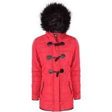 Unbranded Parka Plus Size Coats & Jackets for Women