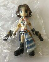 Final Fantasy 10-2 X-2 10 X FF10 FFX Figure Yuna Trading Arts Mini Vol. 1