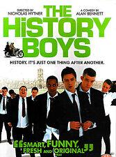 The History Boys * Richard Griffiths * Dominic Cooper * Frances De La Tour   DVD