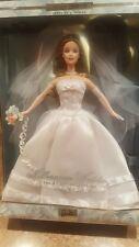 Barbie Millennium Wedding Bridal Collection Special Edition NIB