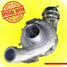 Turbocompresor Passat 2.5 v6 150 HP; AFB AKN AYM AKE BAU BFC BCZ BDG BDH 454135