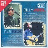 JOEL Billy - TAYLOR James - Cat... - Everyday - CD Album