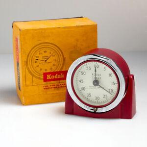 Kodak Timer No. 8239 Eastman Kodak Co. Wind Up
