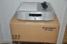Marantz ST-15S1 High-End AM FM DAB Tuner 1 HAND TOP