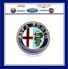 Genuine New Alfa Romeo Giulietta Tailgate Badge Emblem Logo 50530581