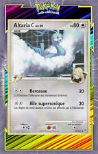 Altaria C - Platine:Vainqueurs suprêmes - 49/147 - Carte Pokemon Neuve Française