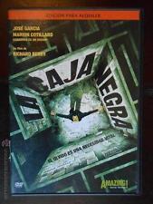 DVD LA CAJA NEGRA (JOSE GARCIA, MARION COTILLARD) - EDICION DE ALQUILER (5Ñ)