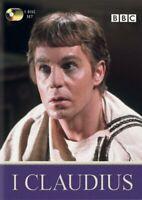 I Claudius - Complete BBC Series (5 Disc Box Set) [1976] [DVD][Region 2]