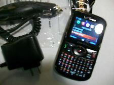 Good! Pantech Caper Txt8035 Camera Qwerty Cdma Bluetooth Verizon Cell Phone