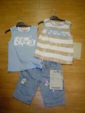 PL.05 Pampolina Camiseta achsel, gestreif Talla gr.104-128