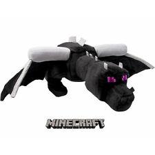 Spielzeug Plüschfigur Minecraft Enderdrache EnderDragon Ender Dragon Neu Drache