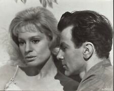 Return From the Ashes 1965 8x10 black & white movie still photo #31