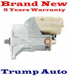 Starter Motor for Toyota Dyna 200 BU300 BU340 engine 15BFTE 4.1L Diesel 03-04