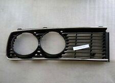 BMW ORIGINAL NEW Grille Right E12 525 528 528i 535i from 8/76  51131848356