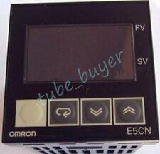 OMRON E5CN-R2H03P-FLK used