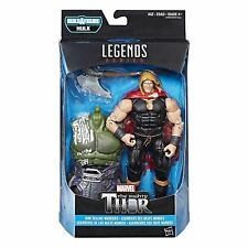 "MARVEL LEGENDS BAF (HULK) SERIES 6"" ACTION FIGURE - Odinson (Mighty Thor) **NEW*"