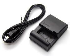 Battery Charger for Sony Alpha SLT-A33 SLT-A35 SLT-A37 SLT-A37K SLT-A55 SLT-A55V