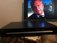 New listing Sony Rdr-Gxd455 Dvd Recorder Player/ works/no Remote