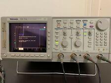 Tektronix Tds754c 500mhz 2gsas Oscilloscope Withoptions 13 1f 1m 2f Tested