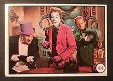 Vintage 1966 Topps Batman Bat Laffs Card #44 set break-Combined shipping