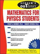 Schaum's Outline of Mathematics for Physics Students (Schaum's-ExLibrary