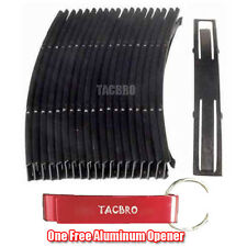 20PCS Steel 10 Round SKS 7.62x39 Ammo Loader Reload Stripper Clips