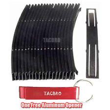 20PCS Steel 10 Round SKS 7.62x39 Ammo Loader Reload Stripper Clips