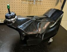 Gas Tank KTM 250 SXF from: 2008 fits: 2007-2010 125, 250 and 450 models.
