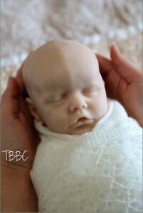 "17"" reborn doll kit"
