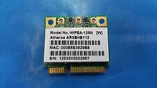 WPEA-128N 802.11 a/b/g/n Dual-Band 2.4GHZ/5GHZ 450Mbps Card Atheros AR9380-AL1A