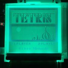 Teal Backlight Kit by Game Boy Mods UK