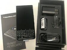 BlackBerry Keyone Black Edition 64Gb Bbb100-7 Dual Sim Factory Unlocked Ob