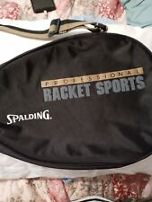 """New listing Spalding """"The Goliath"""" Pro Raquetball. Super Oversized Raquet And..."""