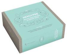 Novelli sposi bomboniera Deluxe Box & Memoria Libro.... catturare il romanticismo