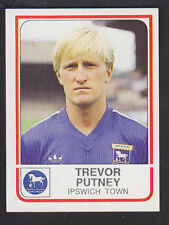 Panini - Football 84 - # 96 Trevor Putney - Ipswich