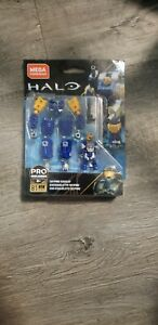 MEGA Brands - HALO: EXO Suits: Flying [New Toy] Brick