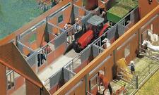 Faller 130525 H0 Stall Inneneinrichtung