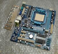 Gigabyte GA-M68MT-S2 REV:1.3 Socket AM3 Motherboard / System Board with BP