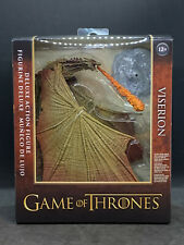 McFarlane Toys Game of Thrones Viserion (Version 2) Deluxe Figure