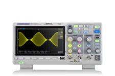 SIGLENT Sds2202x-e Oscilloscope 200mhz