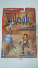 FIGURINE HOOK - LOST BOY ACE - ENFANT PERDU - MATTEL 1991 - NEUF