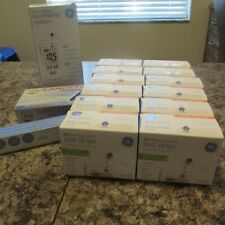 GE Blood Glucose Test Strips 12 x 50 w meter