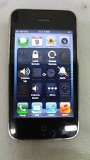 Apple iPhone 3GS 32GB Black - A1303 - Carrier Unlocked - Clean ESN - Read Below